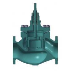 GYL40700系列平衡式降噪控制阀