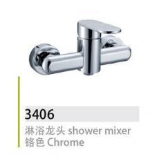 3406套装水龙头