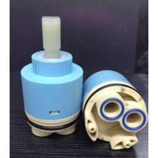 专业批发T40高脚空转精密陶瓷阀芯塑料阀芯,优质阀芯