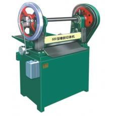 1000-800-600型橡胶切条机