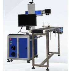 A-YPM光纤激光在线打标机