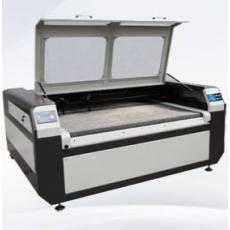 CA-AB柔性材料全自动激光裁剪机