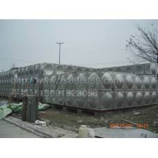 不锈钢拼装组合水箱