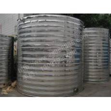 qile600_3吨立型圆保温水箱