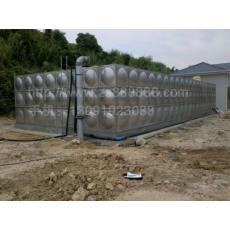 不锈钢合水箱