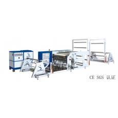 JYT-H加强型热熔胶复合涂布机