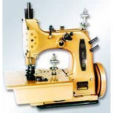 GN20-2B型地毯包缝机