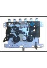 磁带单声道机芯