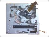车载DVD机芯