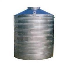 0.5吨-100吨 不锈钢圆柱水箱