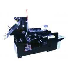 ZD-520自动平袋糊合机