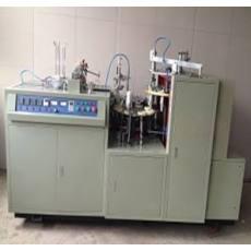 ZB-L1全自动单面淋膜纸杯机