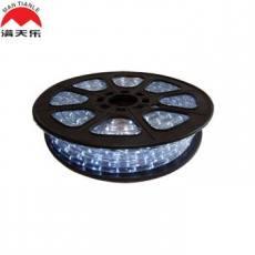 齐发娱乐官方网站_LED圆2线120V11毫米35米/卷 LED彩虹管