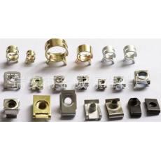 厂价供用优质卡簧/卡箍/挡圈/垫圈|轴承夹|定做非标