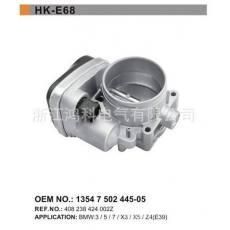 408238424003Z/宝马节气门体/节气门阀/throttle body/E68
