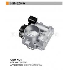TB10045/雪弗兰CHEVROLET节气门体/节气门阀/throttle body/E54A