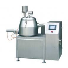 HLSG-120 智能型全自动高效混合制粒机