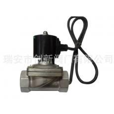 厂家直销ZS-50不锈钢喷泉电磁阀/防爆电磁阀/超低温电磁阀