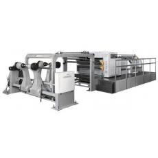 HSC-1100B/1400B/1700B/1900B 伺服传动电脑高精密卷筒纸分切机