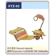 化油器空调膜盒