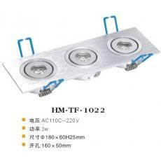 HM-TF-1022 天花灯