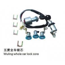 JHA018全车锁芯