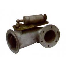 ZF-003豪沃排气制动阀