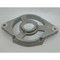 49 起动机铝端盖 铝压铸件