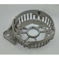 44 起动机铝端盖 铝压铸件