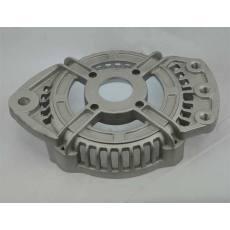 27 起动机铝端盖 铝压铸件