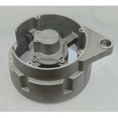 17  起动机铝端盖 铝压铸件
