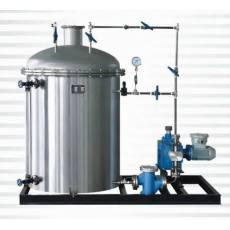 自动隔离液冲罐装置