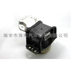 1.6发动机右支架 183992-183990