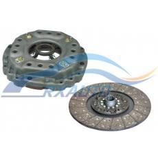 CS395Y 离合器套件 离合器压盘总成 离合器从动盘总成