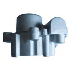 DYF055汽车助力泵铸件