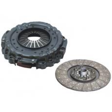 汽车离合器压盖总成EQ395Y 从动盘总成EQ395C
