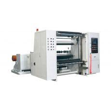 WZFQ-A 电脑高速分切机(三电机矢量控制)