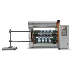 GSFQ-C 电脑高速分切机(无轴上料系统)