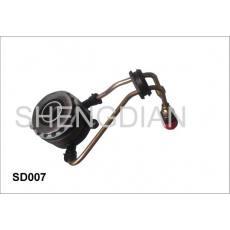 SD007离合器分离轴承总成