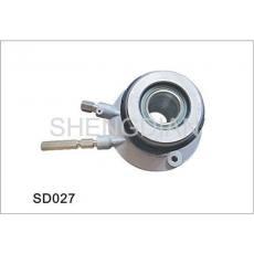 SD027离合器分离轴承总成