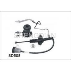SD508液压离合器组合件