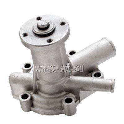 gws-02a汽车发动机水泵