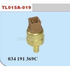 TL015A-019调温器