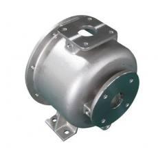 qile600_泵体铸件