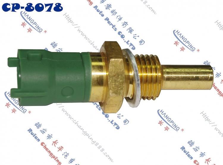 cp-8078大众水温传感器