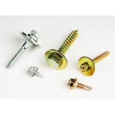 Tapping screws-4家电紧固件