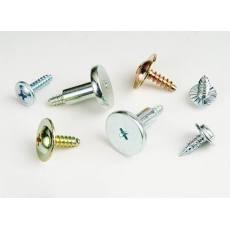 Tapping screws-1家电紧固件