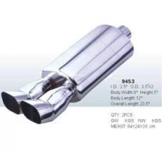 LYD-9453汽车消声器