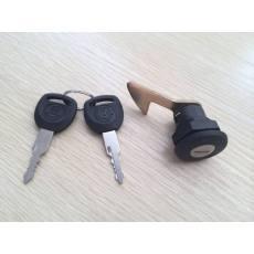 OH-017Q8尾箱锁 电动车锁具
