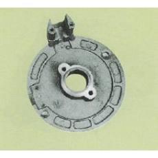 DY62磁电机铝底盘